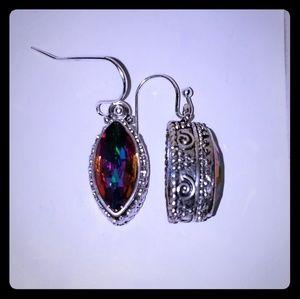 Beautiful earrings! New